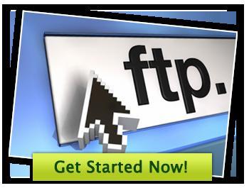 构建个人FTP服务器