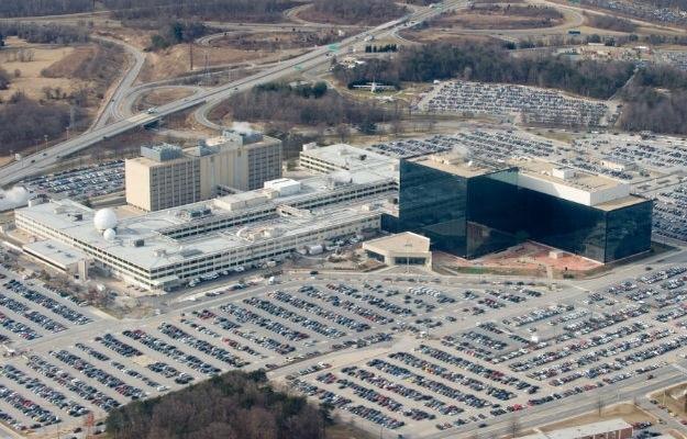 """美国国家安全局绝密 """"中国黑客小组"""" 探密"""