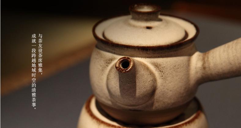 禅中茶, 茶中禅, 是为一味。