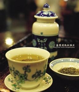 经典茶语录-贾旭博客
