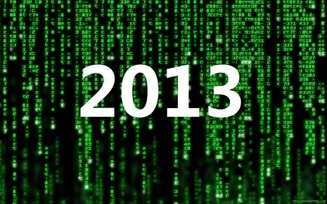 回顾2013的网络信息安全事故