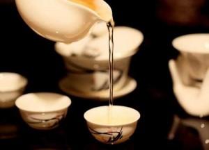 一杯茶改变生活-贾旭博客