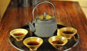 在茶香中寻找最真的自己-贾旭博客