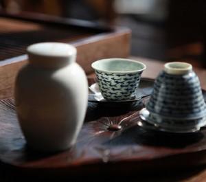 茶,陈了就是古董,人,久了便是回忆。-贾旭博客