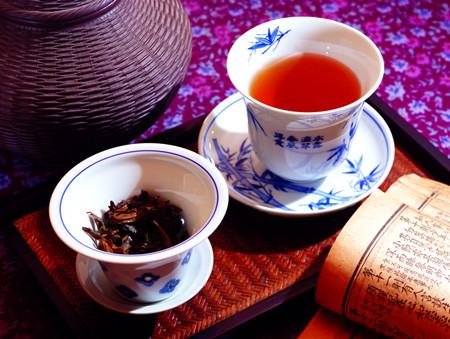 红茶—最有国际范儿的茶!