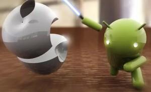 为什么安卓手机不如iPhone流畅?-贾旭博客