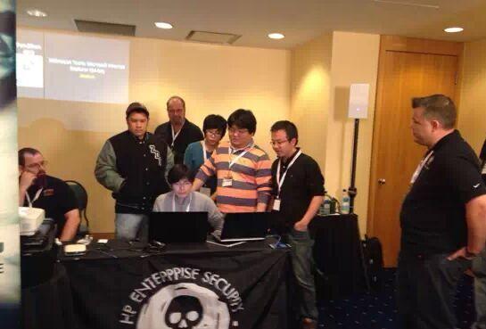 360、KEEN两支中国黑客团队拿下Pwn2Own 2015奖项