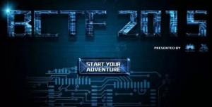 XCTF联赛北京站选拔赛BCTF今日开战-贾旭博客