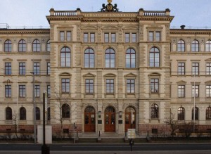 德国大学为何没有围墙和门卫?-贾旭博客