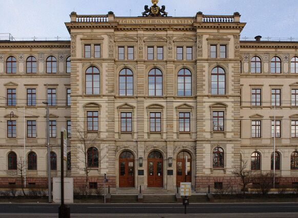德国大学为何没有围墙和门卫?