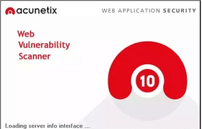 web漏洞扫描器 Acunetix 10中文介绍