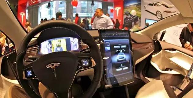 特斯拉Model S被发现有多处安全漏洞