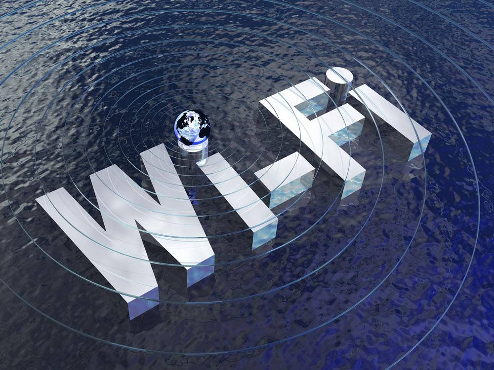 全球最不安全Wifi地标 纽约时代广场居首