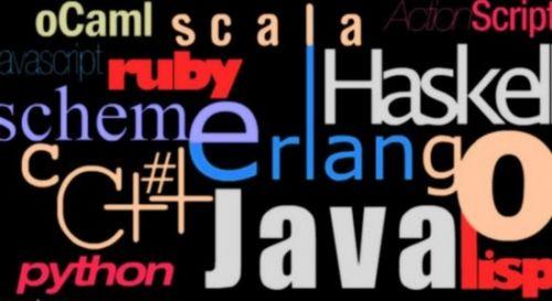 编程语言的战争