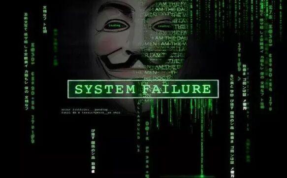 顶级黑客们与ISIS的跨次元之战