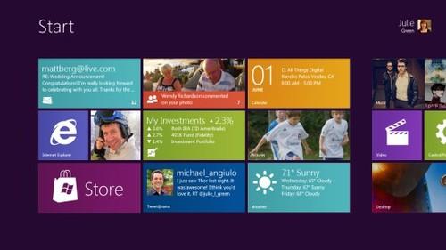 微软从昨天起停止为Windows 8提供安全更新