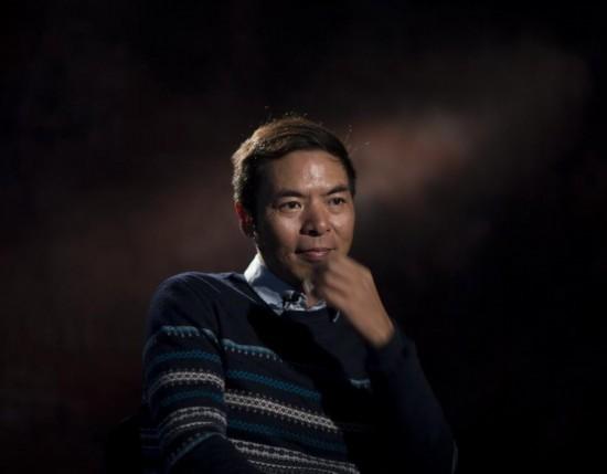 张小龙首次公开演讲(官方无删减版)-贾旭博客