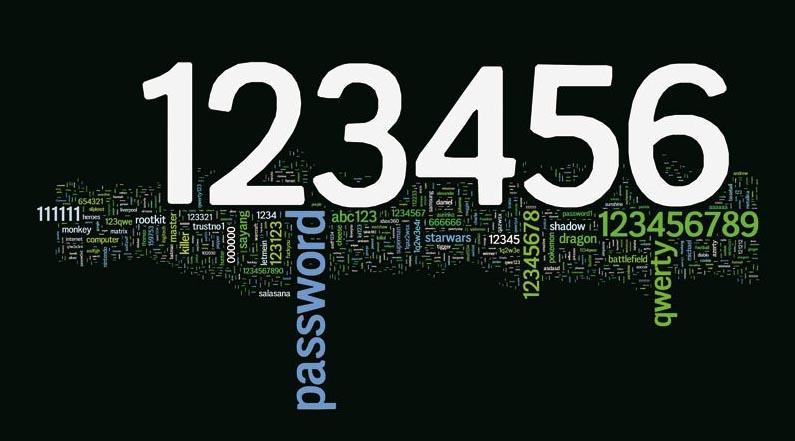 2015年最常用弱密码排行-贾旭博客