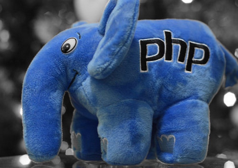 PHP是世界上最好的编程语言,有例子说明!-贾旭博客