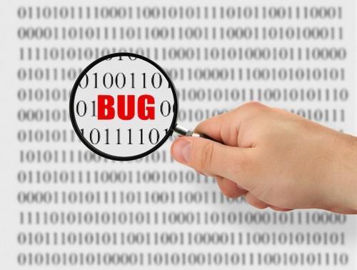 有人向你反馈了一个bug