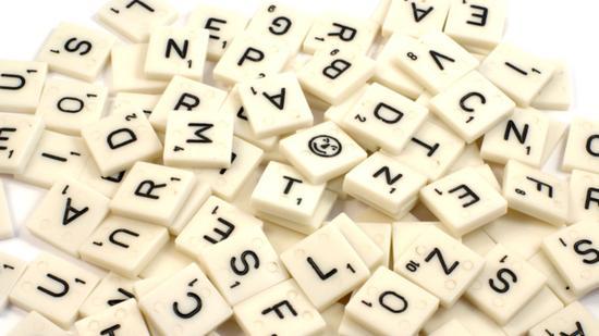 程序员眼中的英文单词是这样的…