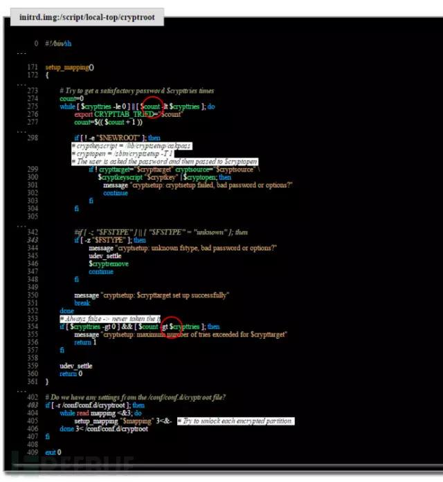 Linux爆新漏洞,长按回车键70秒即可获得root权限-贾旭博客