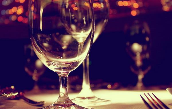 《喝酒》-贾旭博客