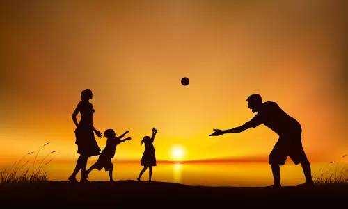 你对待父母的态度,决定你过怎样的人生
