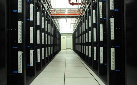 山西将建一批大型数据中心
