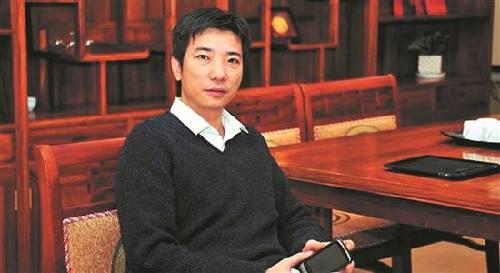 蔡文胜的域名创业故事,一个草根的逆袭!