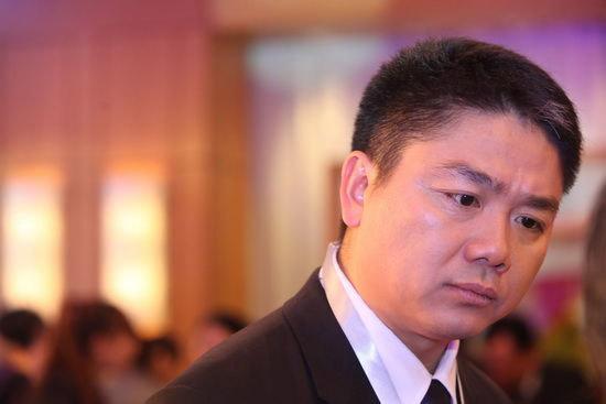 刘强东12句话浇醒创业者