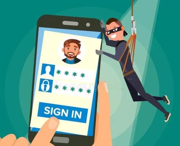 窃取个人信息,未犯罪也要罚