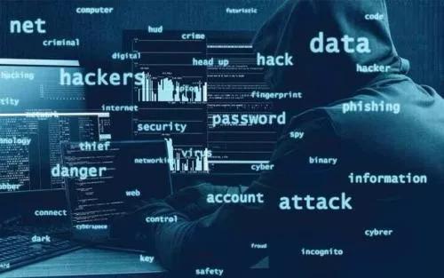 中国遭受的网络攻击主要来自美国?!-贾旭博客