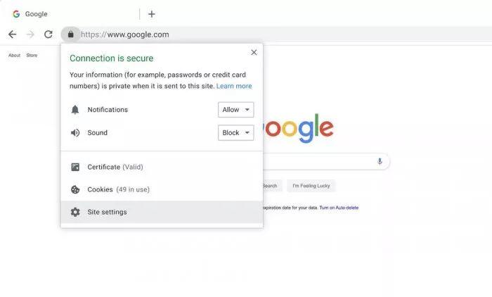 "Chrome 80开始 不安全的HTTPS页面会标记""Not Secure"""