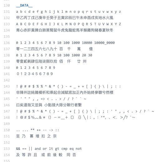 假如计算机是中国人发明的,那代码应该这么写-贾旭博客