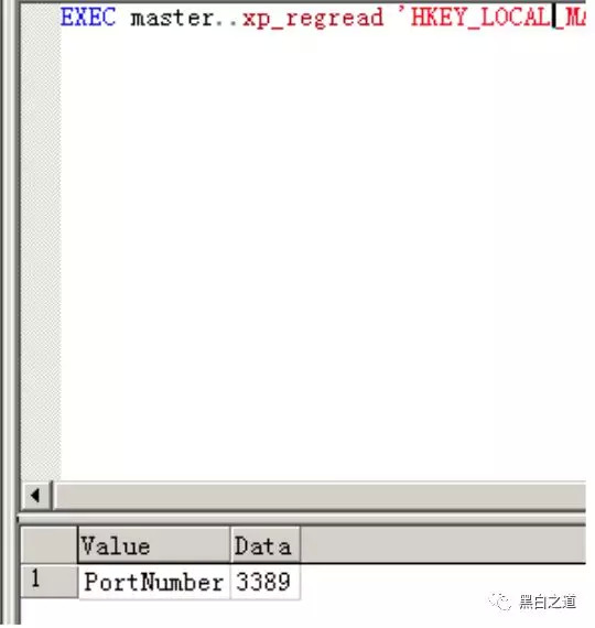 SQL Server 常用操作远程桌面语句-贾旭博客