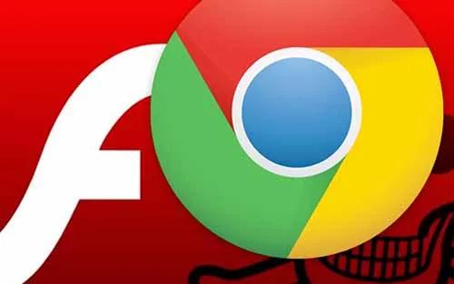停止服务!Google搜索停止收录Flash网页!