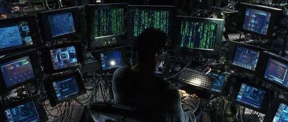 为什么黑客从不用鼠标,一直在敲键盘?看完长见识了