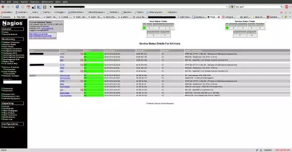 Github上排名前五的开源网络监控工具-贾旭博客